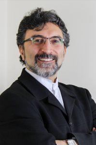 Amin Rostami-Hodjegan, PhD, FCP, FAAPS, FJSSX